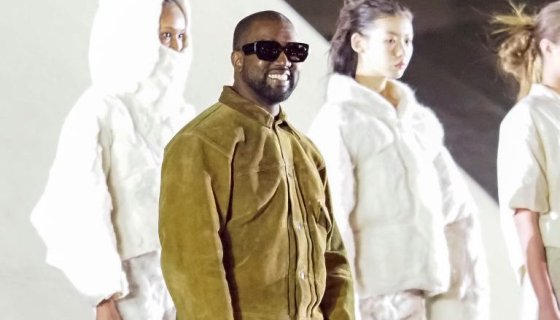 Kanye West Reportedly Worth $6.6 Billions