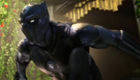 Marvel's Avengers Black Panther Expansion