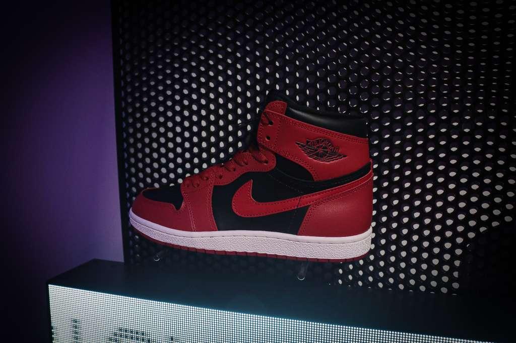 Air Jordan 1 Hi