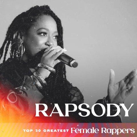 Rapsody - Greatest Female Rappers