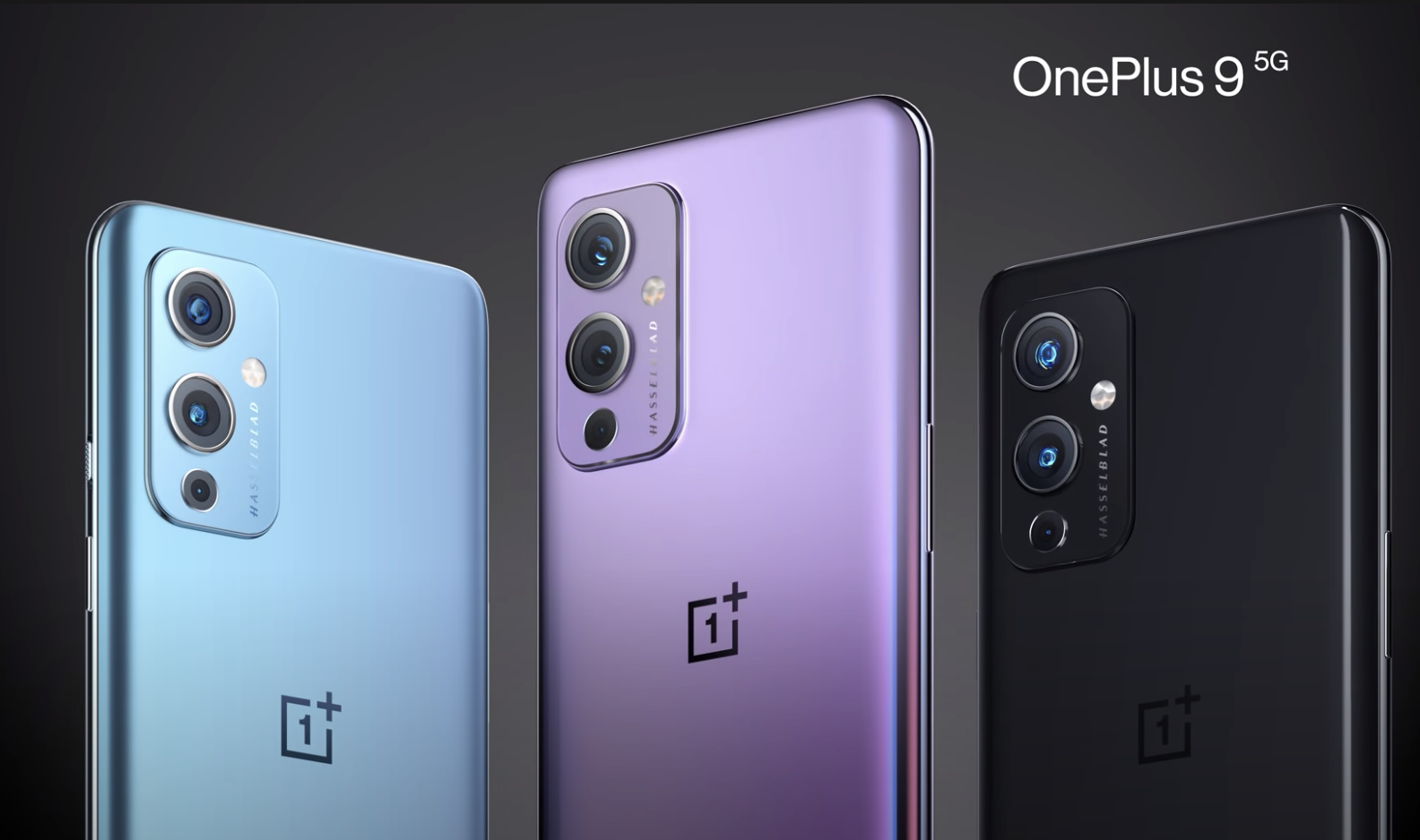 Here's What You Need To Know About The OnePlus 9 & OnePlus 9 Pro