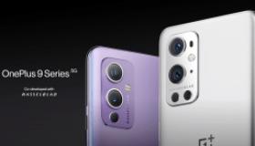 OnePlus 9 and OnePlus9 Pro
