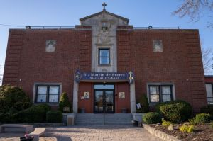 St. Martin de Porres Marianist