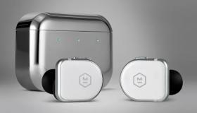 Master & Dynamic for Nike MW08 Wireless Earbuds