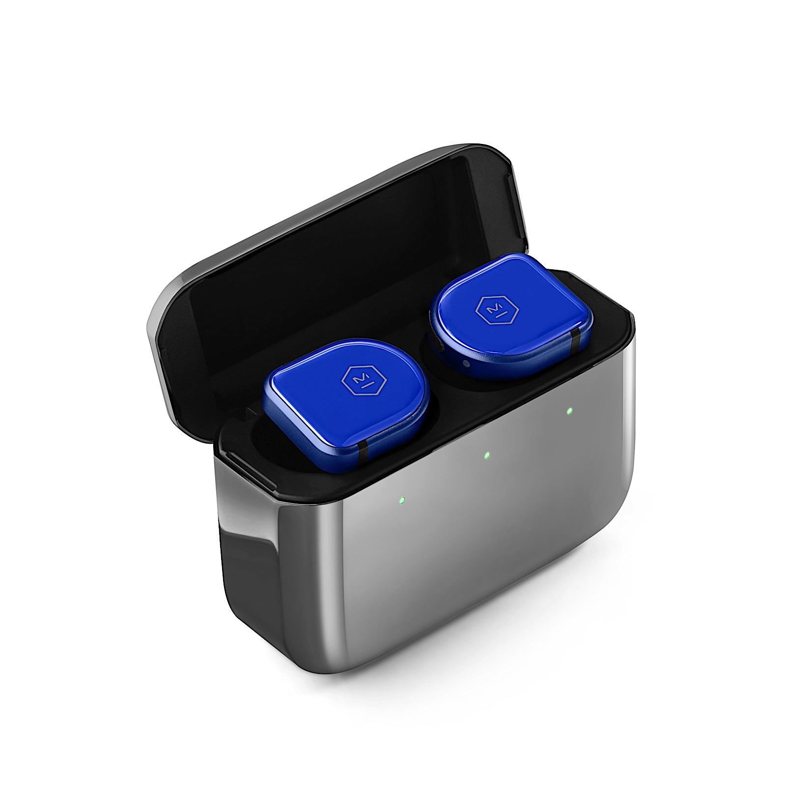 Master & Dynamic MW08 Wireless Earbuds