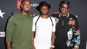 "BET And Toyota Present The Premiere Screening Of ""The Bobby Brown Story"" - Arrivals"