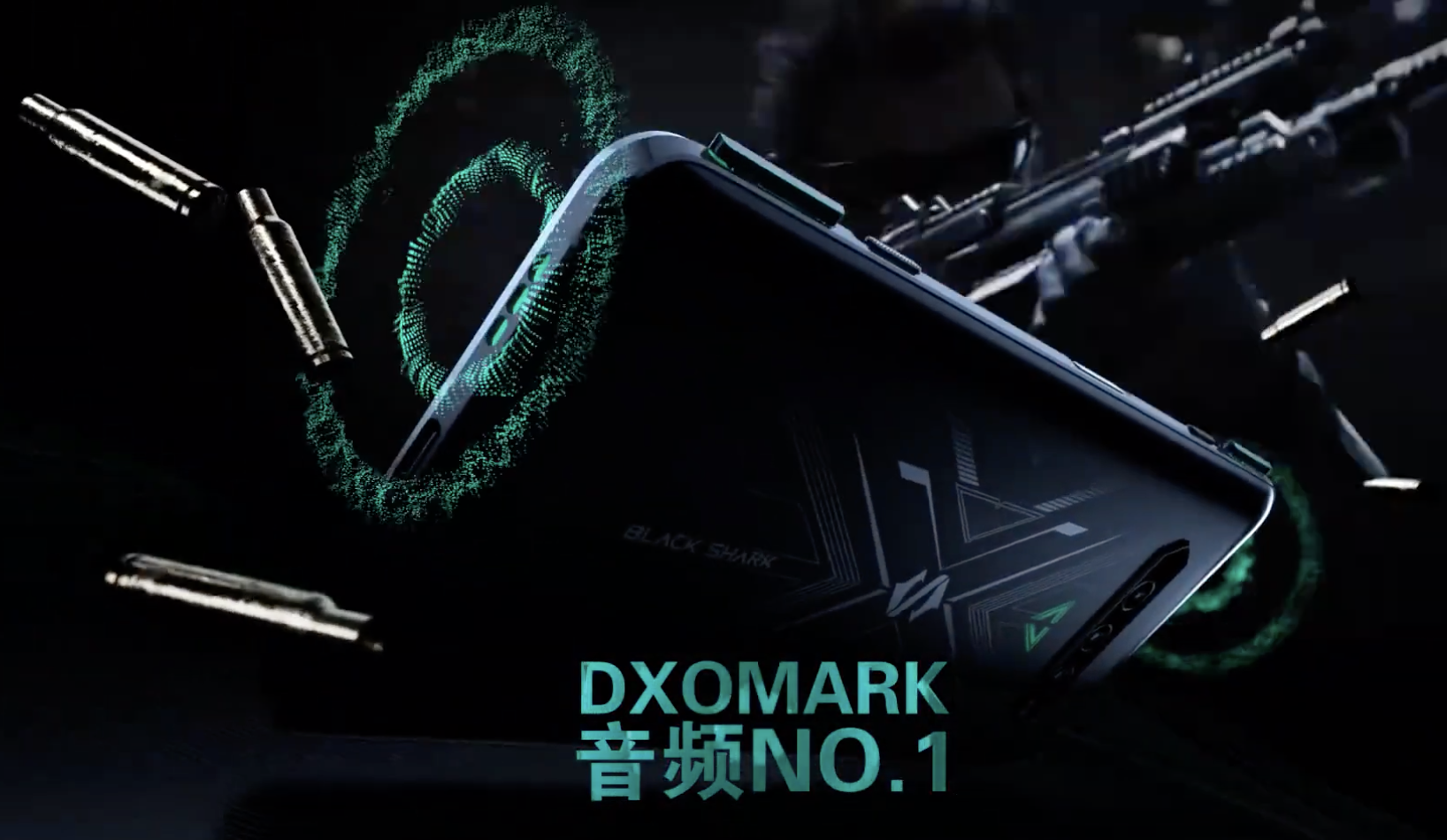 Xiaomi Launches Its New Black Shark 4 & 4 Pro Gaming Phones