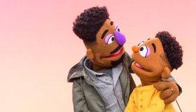 Sesame Street new Black characters
