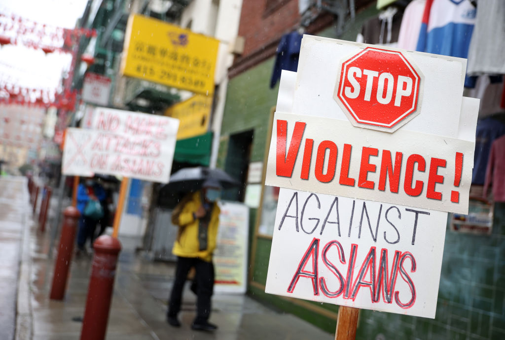 Asian Communities Respond To Recent Rise In Hate Crimes