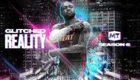 Glitched Reality: NBA® 2K21 MyTEAM Season 6