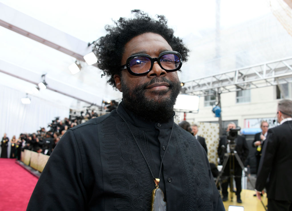 Questlove Will Serve As Musical Director For 93rd Annual Academy Awards