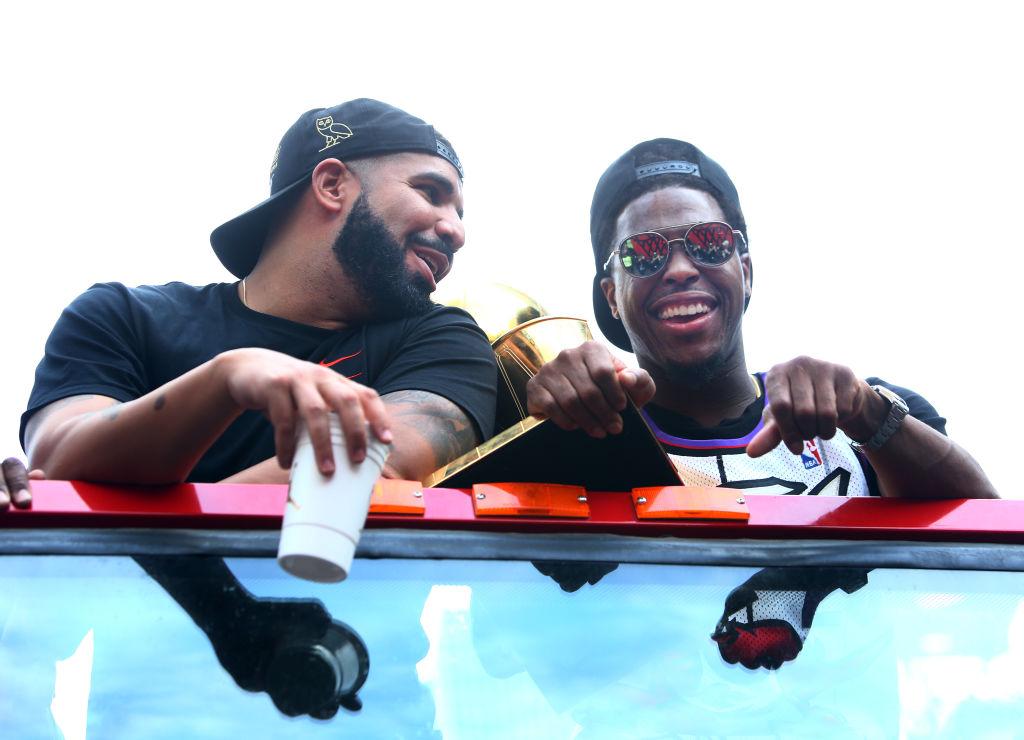 The Petty King: Drake Trolls Klay Thompson With Video Reenactment [Video]
