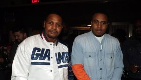 Illmatic XXV: Memory Lane In NYC Pop-Up Opening Hosted By Nas