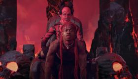 Lil Nas X montero video