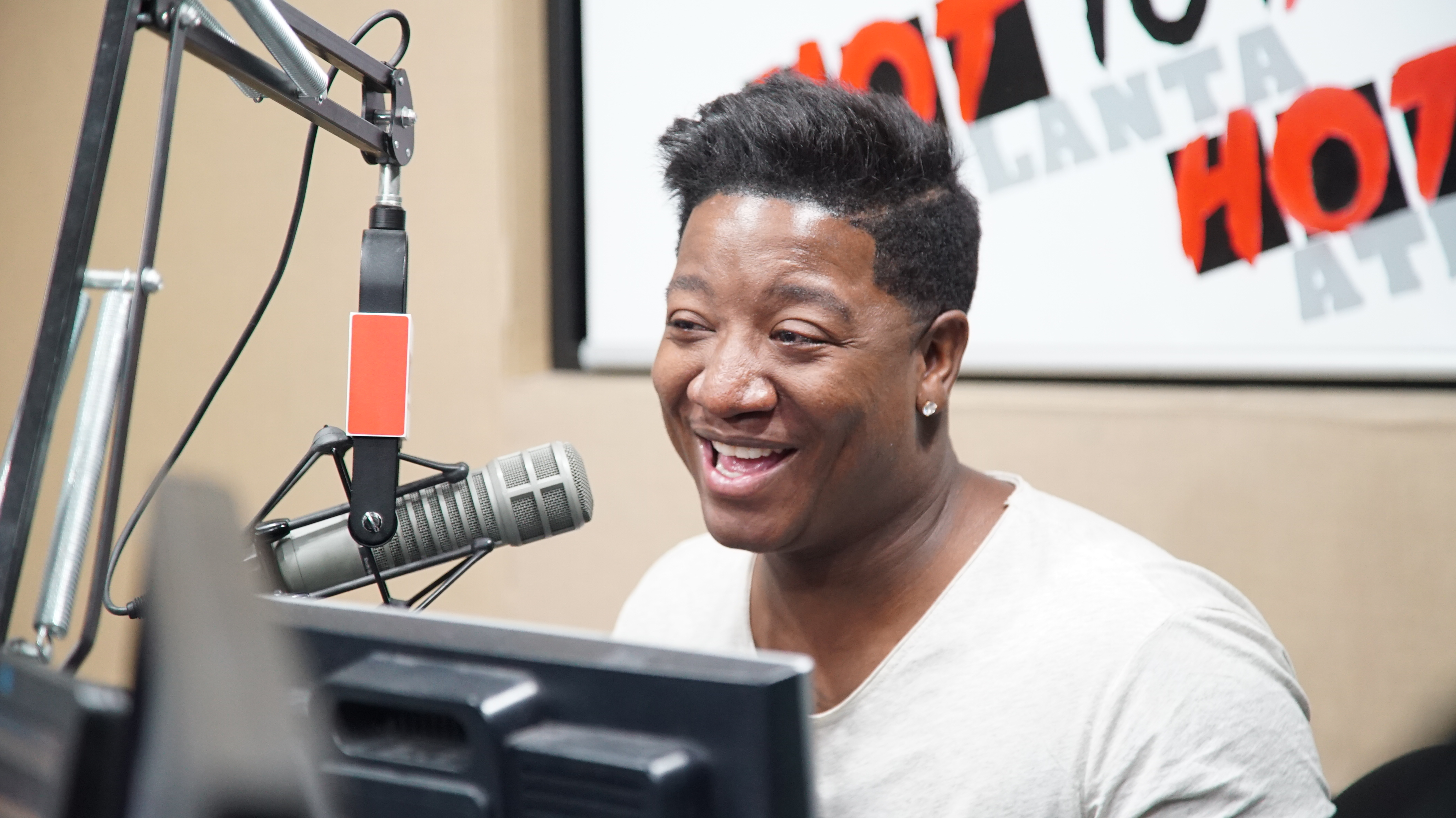 Yung Joc & His Faux Beard Gets Roasted By Twitter