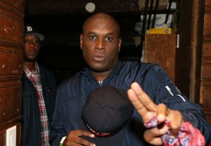 Jay Electronica In Concert - Brooklyn, NY