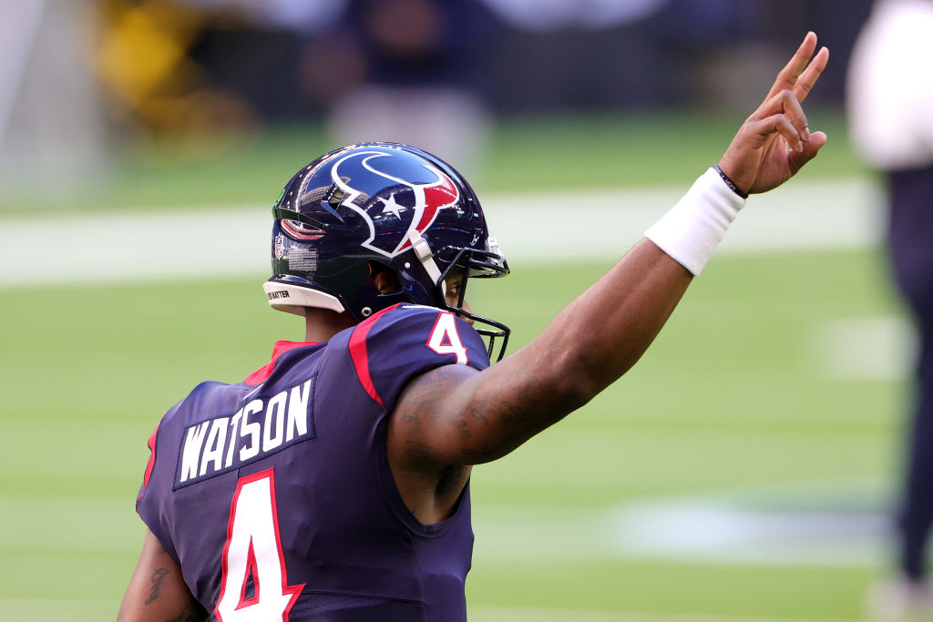 Tennessee Titans v Houston Texans