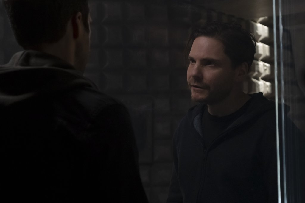 The Falcon and the Winter Soldier Recap, Episode 3