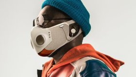 Will.I.Am for Honeywell and Xupermask