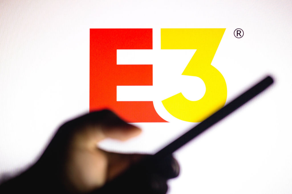 E3 Returns In 2021, Will Be A Free All-Virtual Event