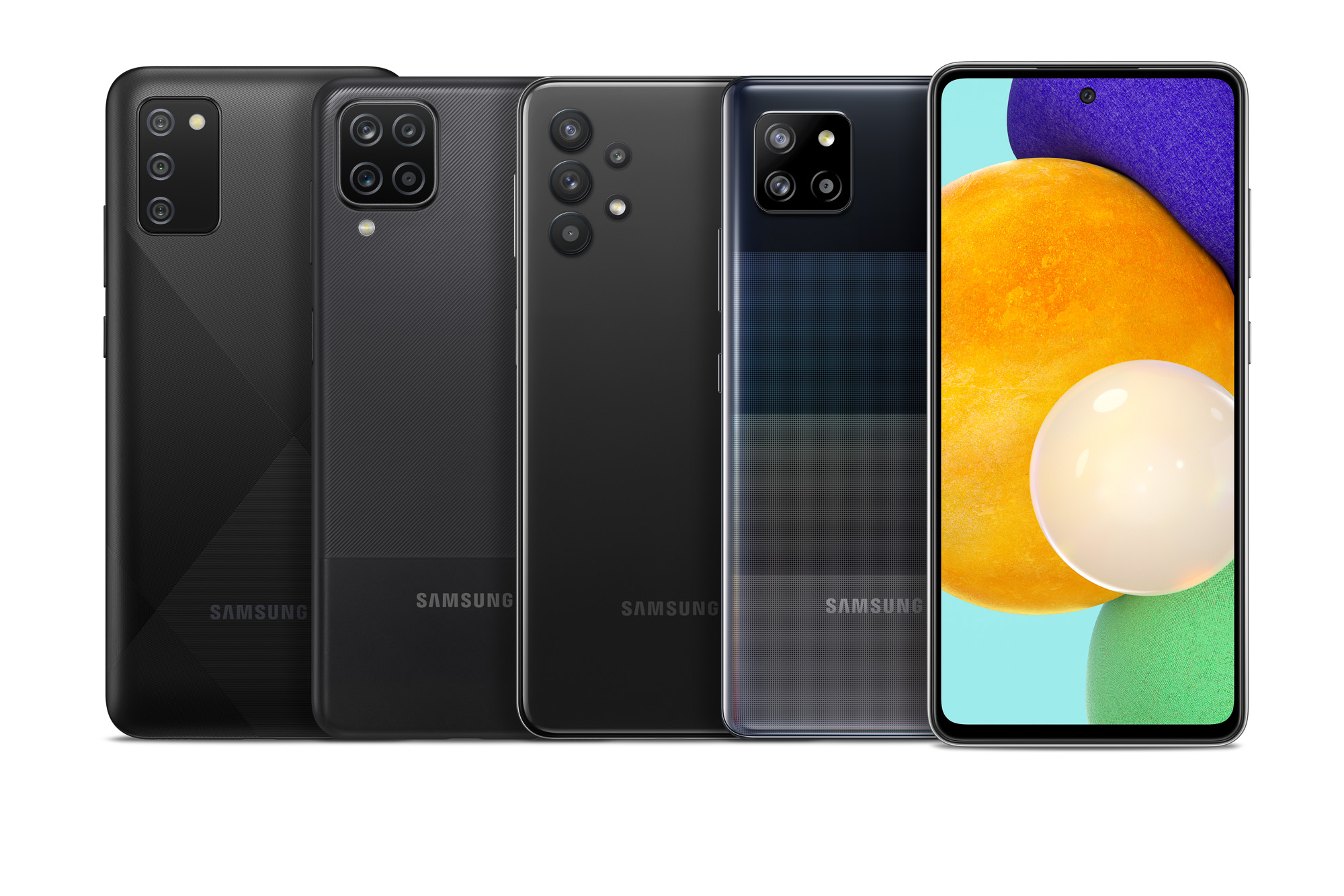 Samsung's Brings 5G To The Affordable Smartphone Market With New A Series