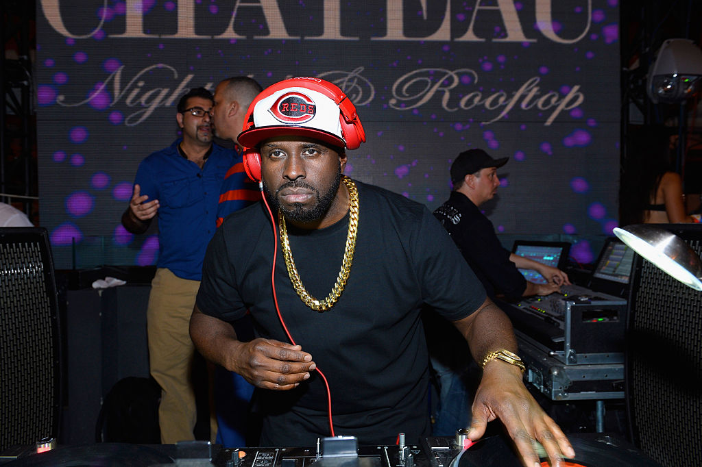 Funk Flex Calls Out DMX's Famous Friends For Not Helping Him Sooner