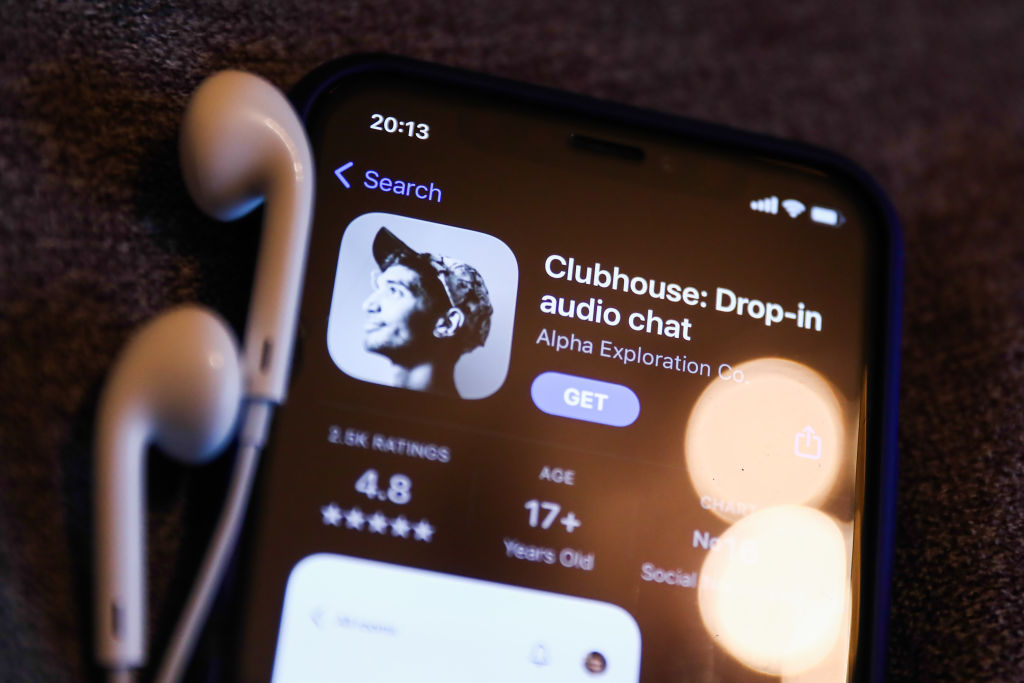 Twitter Discussed Purchasing Clubhouse For $4 Billion