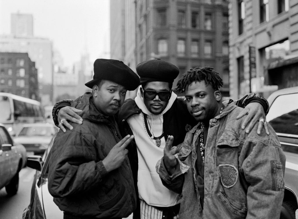 New Doc Focusing On The Mysterious Murder of Jam Master Jay Coming Friday