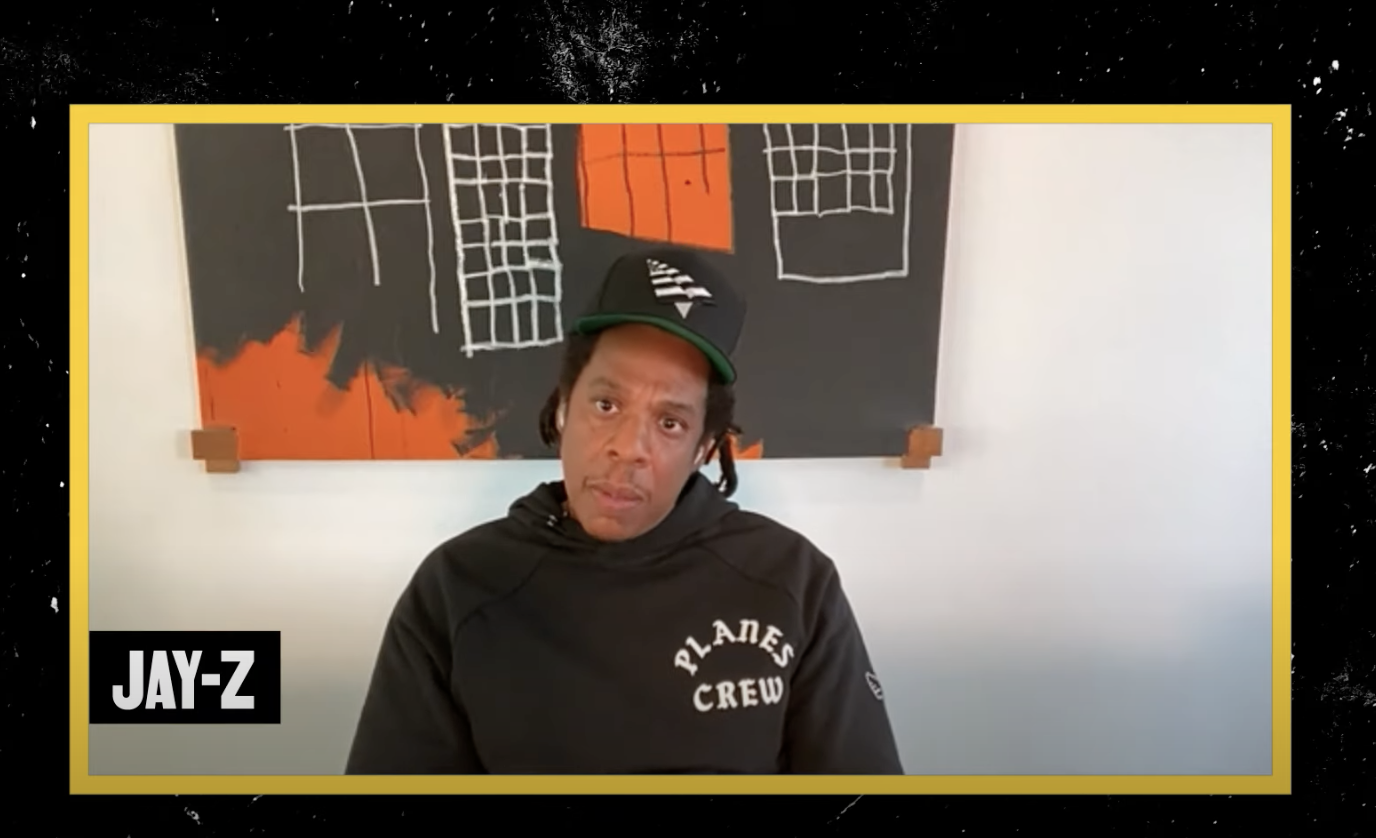 Is Jay-Z Looking To Start His Own Film Production Company?