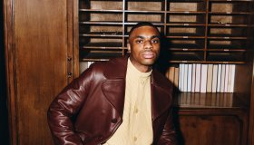 """""""The Mellowing Vince Staples"""" by Desus Nice"""