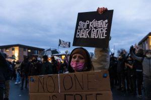 TOPSHOT-US-POLICE-RACISM-HOMICIDE