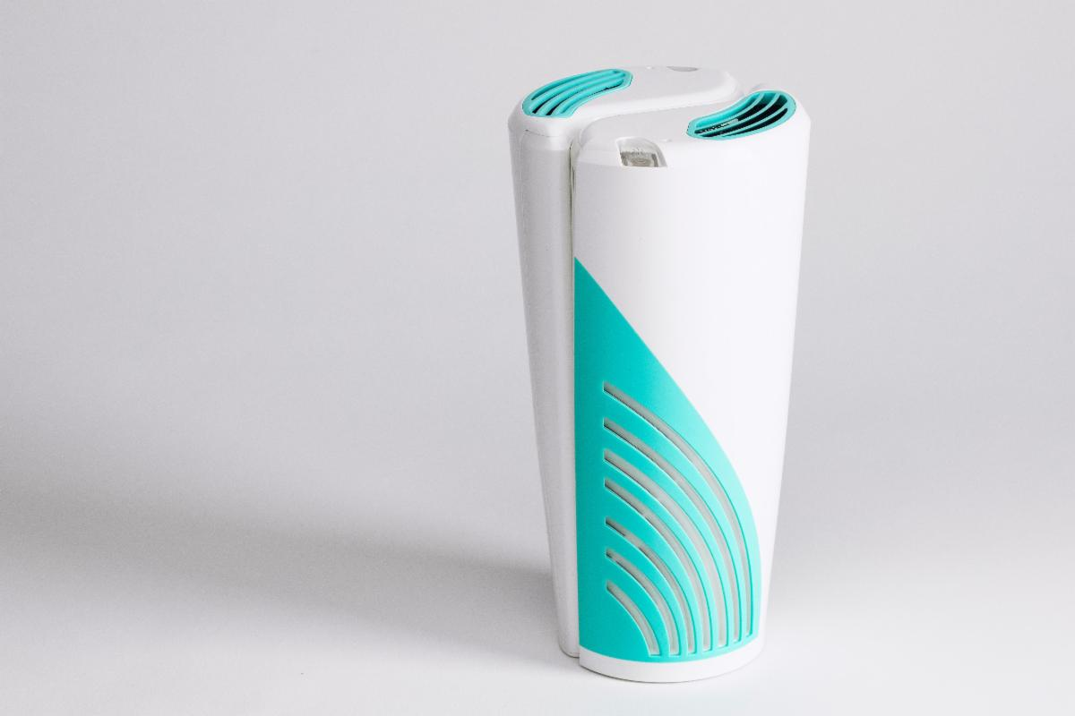 airKAVE's $349 Portable Air Filter Approved To Combat COVID-19