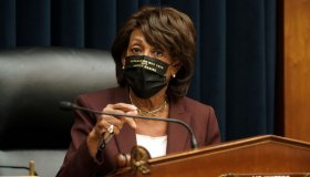 US-POLITICS-HEARING-COVID