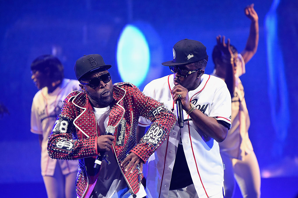 Black Rob's Former Manager Puts Diddy On Blast For Not Moving Faster
