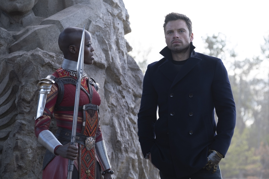 The Falcon and The Winter Soldier Recap, Episode 5