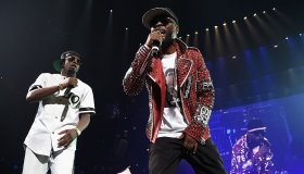 """""""Puff Daddy And The Family Bad Boy Reunion Tour Presented By Ciroc Vodka And Live Nation - May 20"""""""