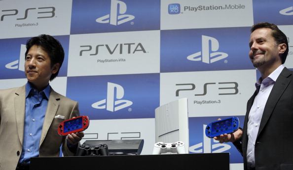 Sony Says It Will Not Close The PS Store For The PS3 & PS Vita