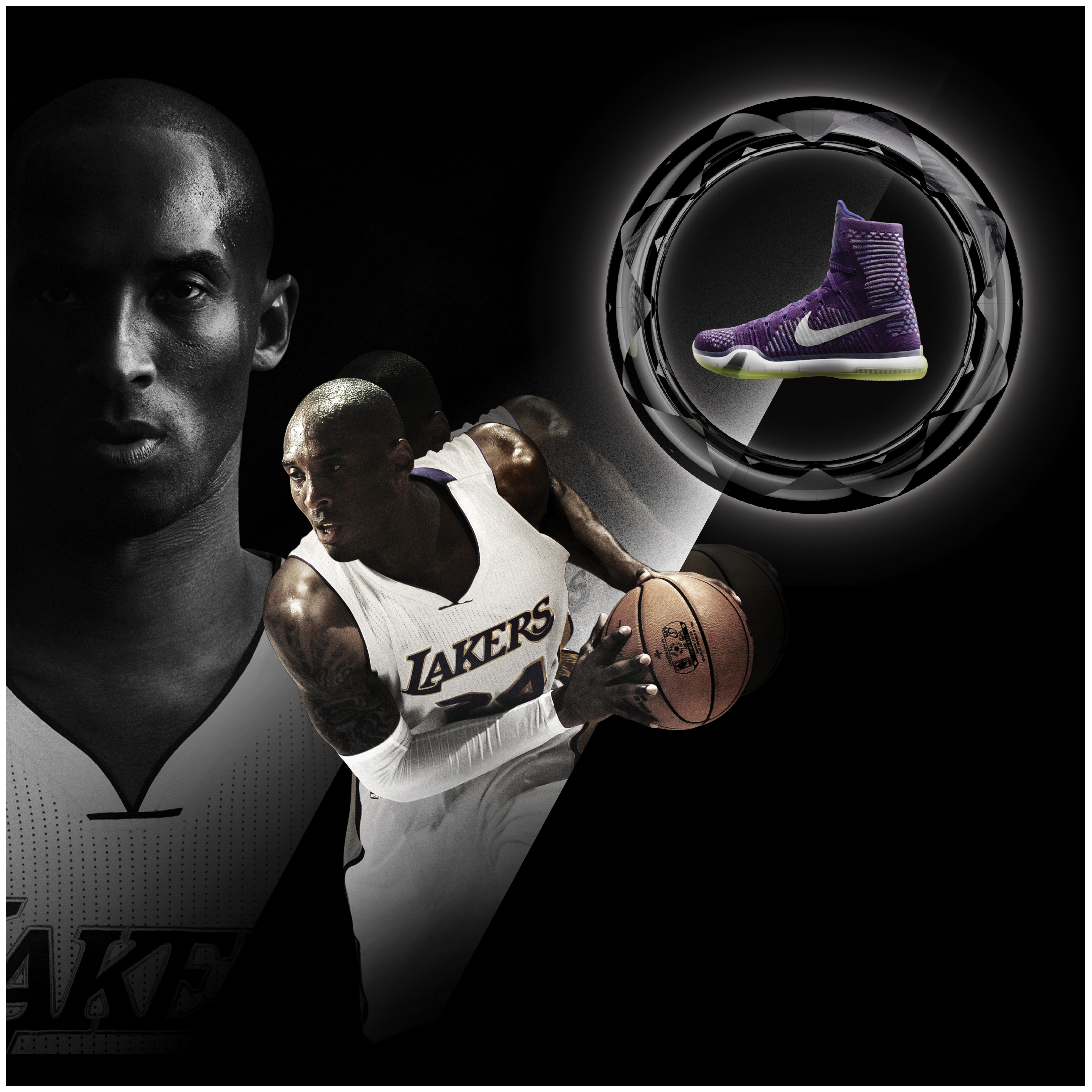 Kobe Bryant's Nike Partnership Has Expired, Vanessa Bryant Didn't Renew Contract