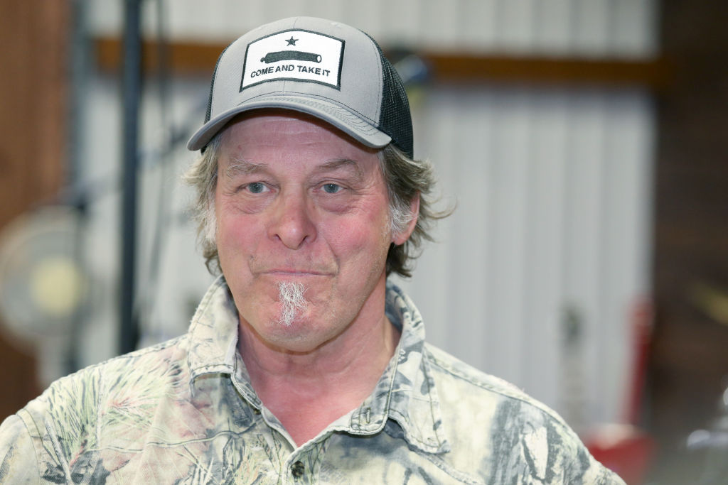 Ted Nugent Tests Positive For COVID-19, Twitter Feels Sorry For The Virus