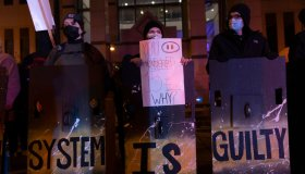 Protests Erupt After 16 Year-Old Girl Shot And Killed By Columbus Police