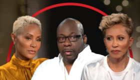 Bobby Brown on Red Table Talk