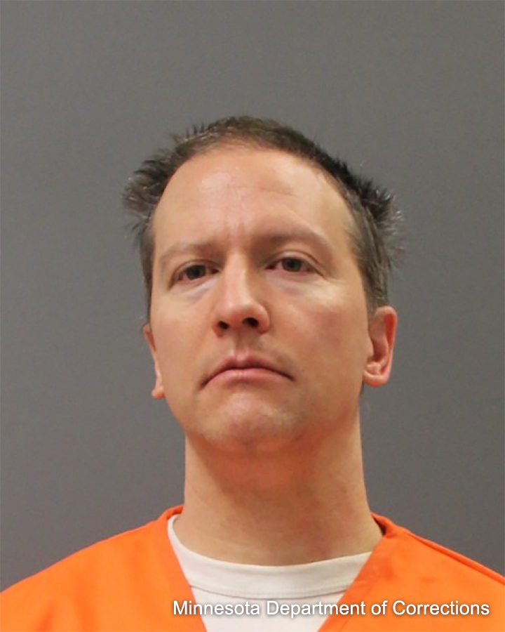 Convicted Murderer Derek Chauvin Has Been Mandated To 23 Hour Solitary Confinement