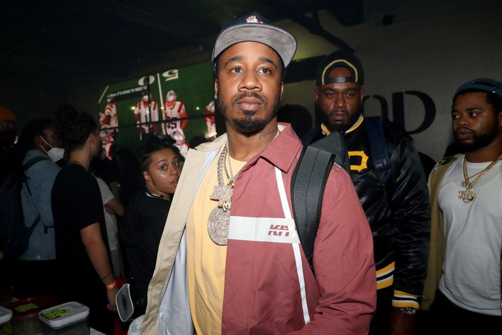 """Benny The Butcher & Harry Fraud """"When Tony Met Sosa,"""" Drag-On """"Cold Day"""" & More 