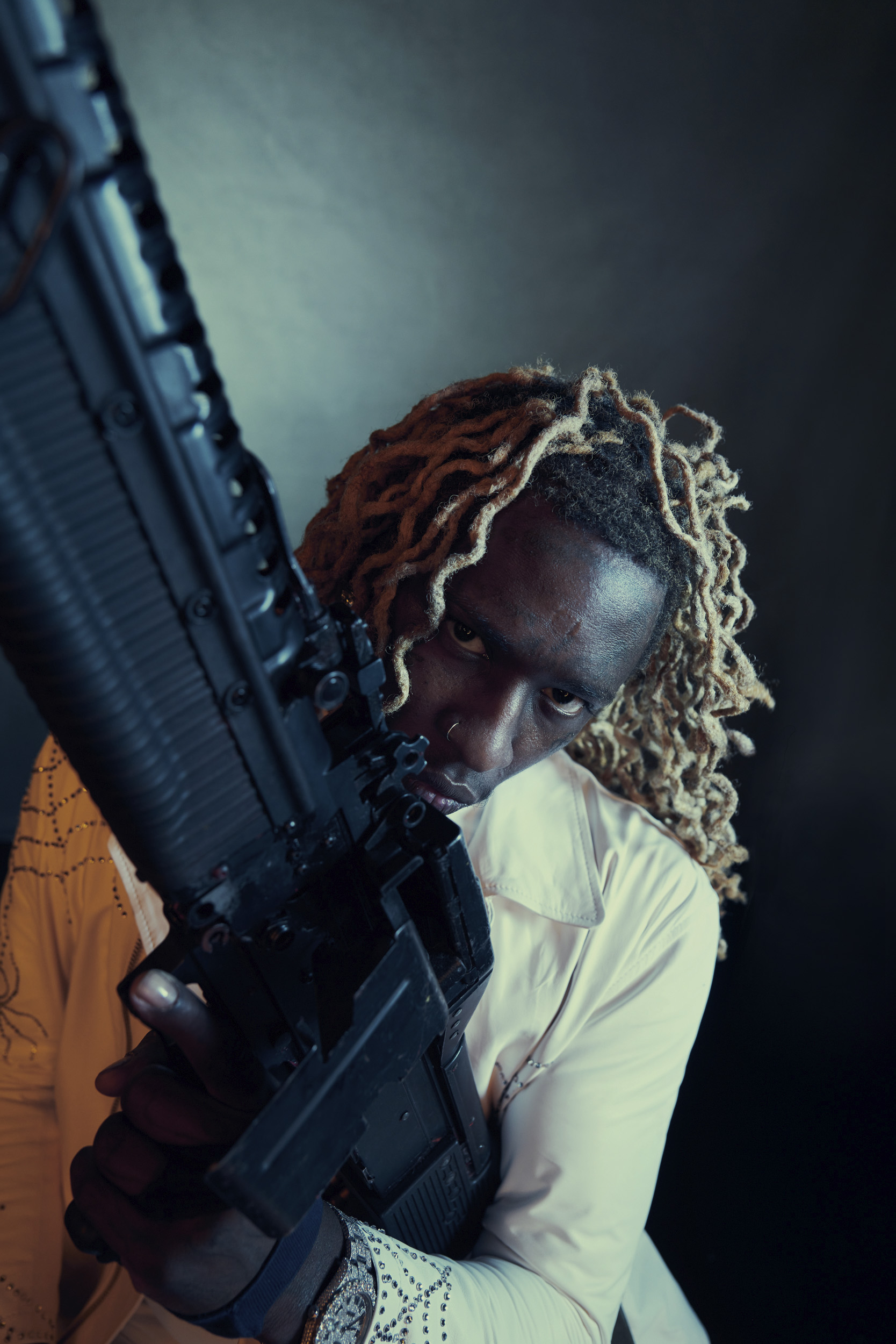 Saweetie, Young Thug & More Star In New 'Call of Duty: Warzone' Short Film