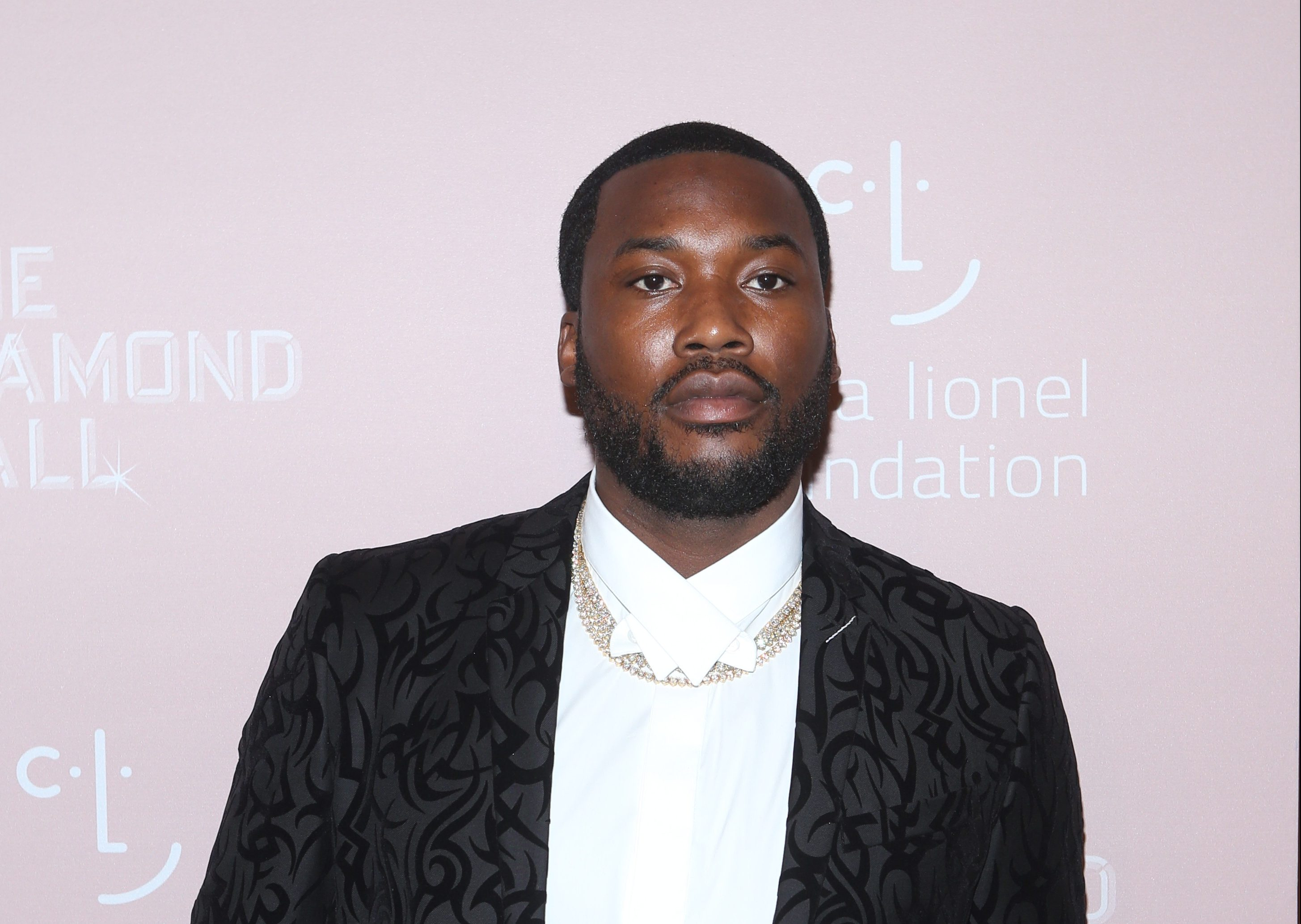 Meek Mill Blesses His Grandmother With A New Home