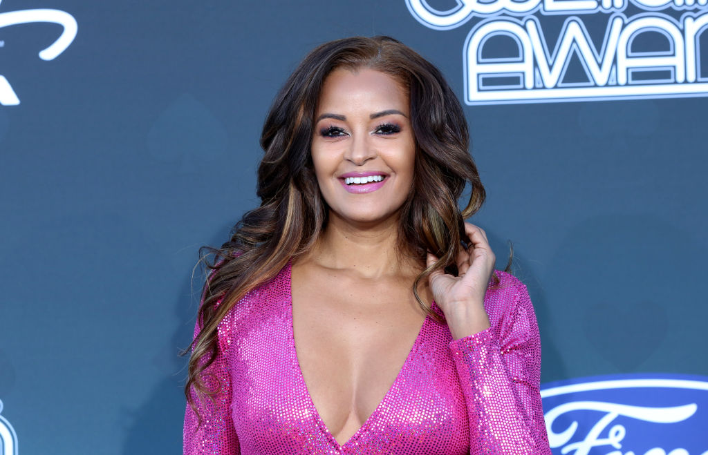 Claudia Jordan Says Kanye West Tried To Get Entangled With Her While With Kim Kardashian