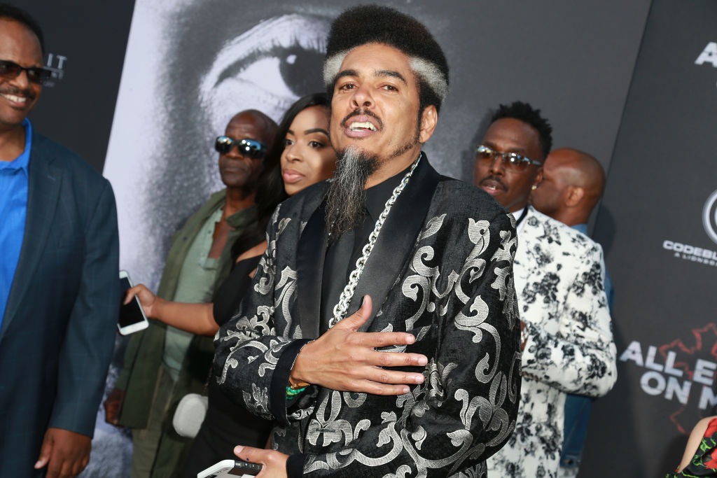 """Honoring The Funky Legacy Of Gregory """"Shock G"""" Jacobs [Playlist]"""