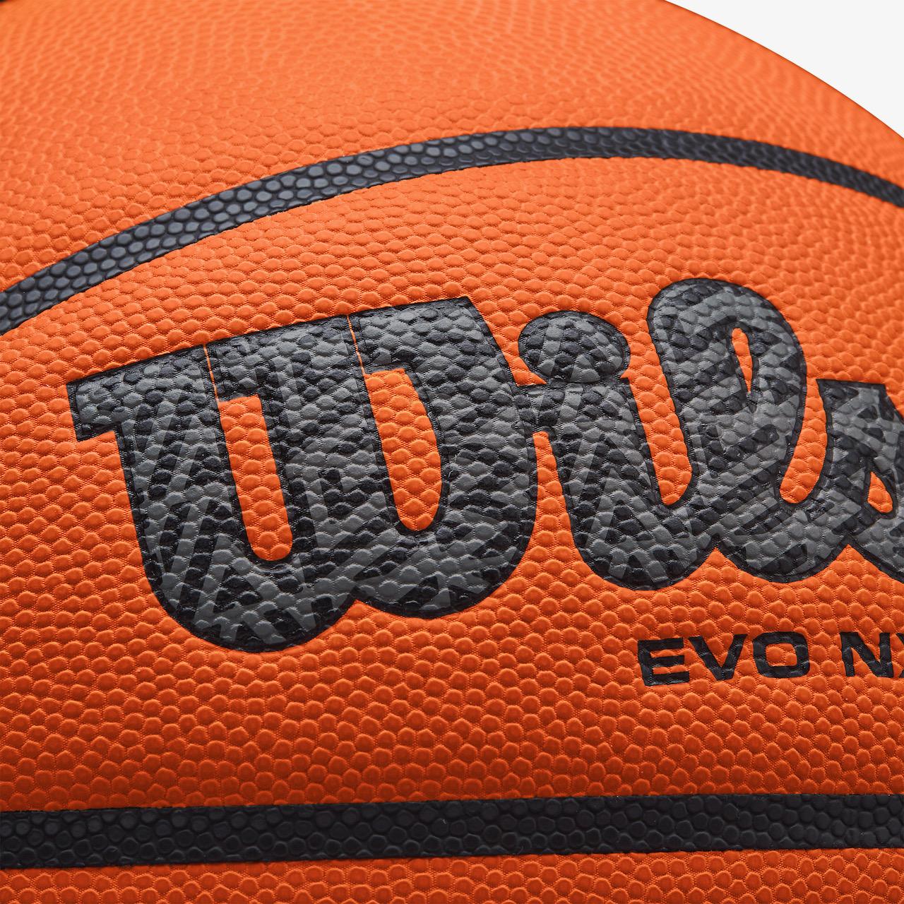 New Basketball Africa League Unveils Official Wilson Game Ball