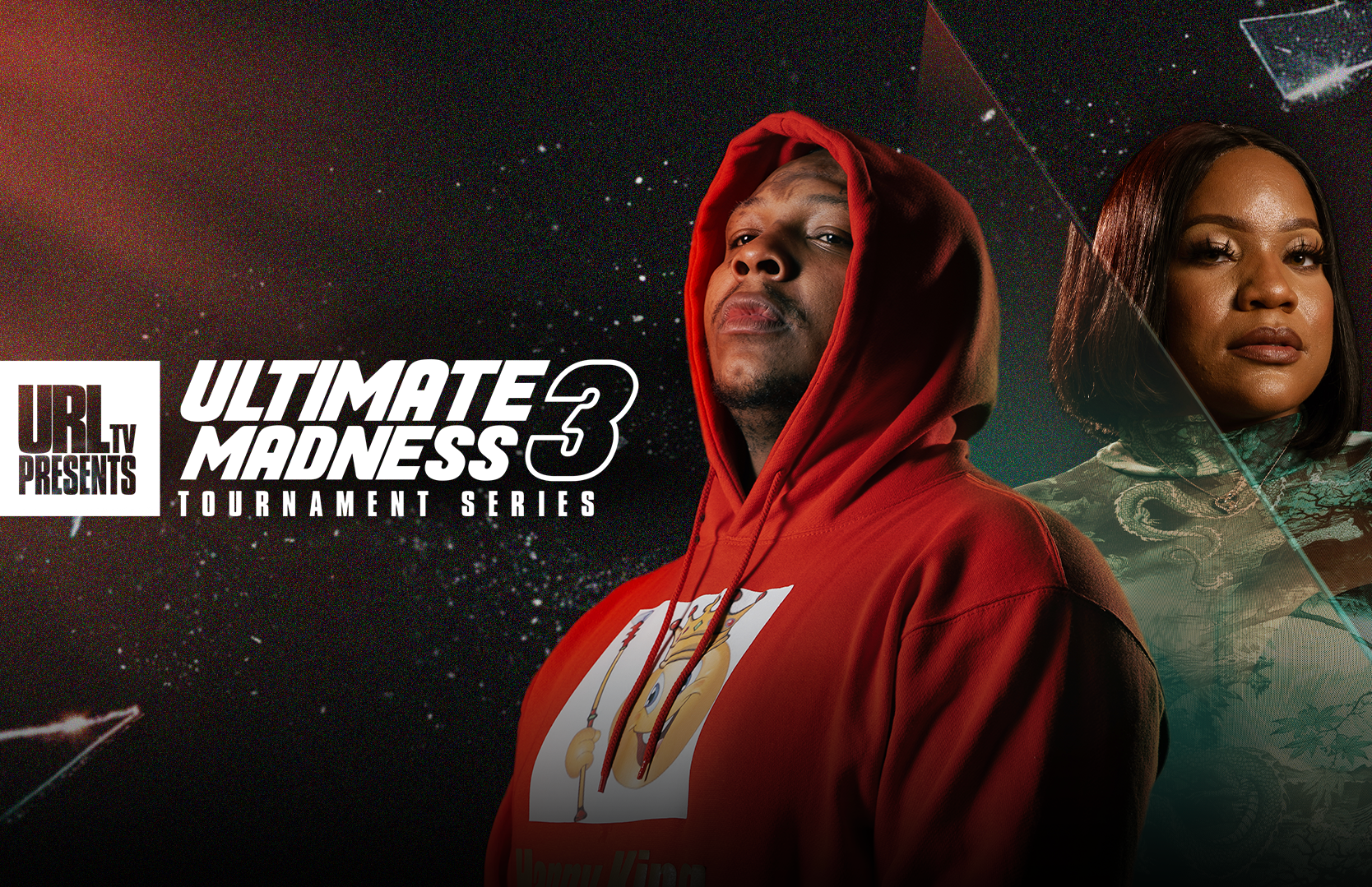 Ultimate Rap League's Ultimate Madness 3 Tournament Pits Rising Stars Against Vets