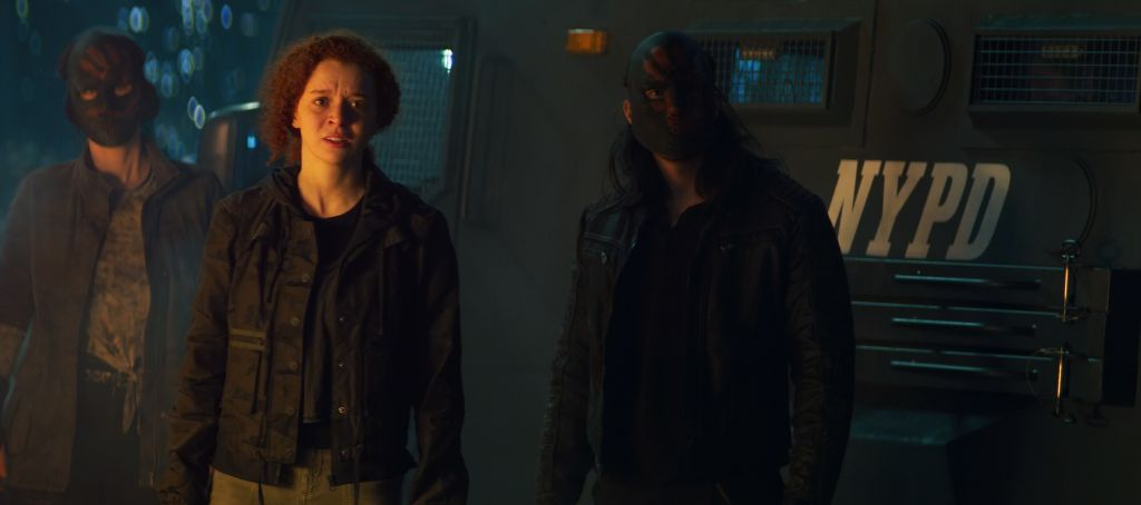 The Falcon and the Winter Soldier Recap, Ep. 6